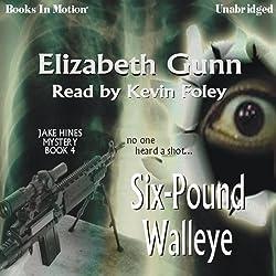 Six-Pound Walleye