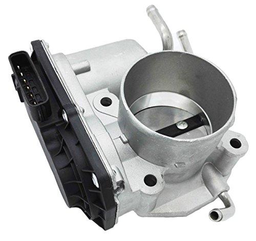 Throttle Body for 2004-2007 Toyota Camry Highlander RAV4 Solara Scion tC 2.4L 2AZFE - Toyota Camry Throttle
