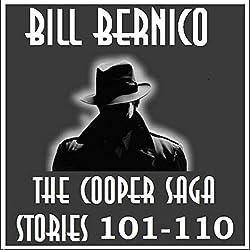 The Cooper Saga 11 (Stories 101-110)