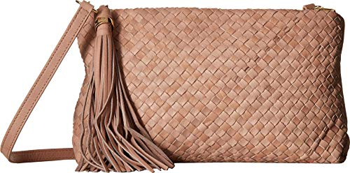 Womens Woven Galya Sam Clutch Rose Edelman q54wwxz
