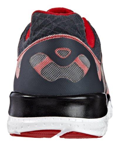 Under Armour UA MICRO G MONZA - Zapatillas de correr de material sintético hombre gris - Grau (LDD 030)