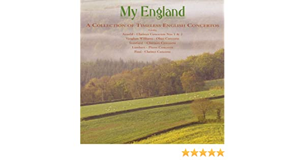 My England - A Collection Of Timeless English Classics by Emma Johnson on Amazon Music - Amazon.com
