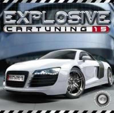 Buy Explosive Car Tuning 15 Online at Low Prices in India