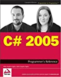C# 2005 Programmer's Reference (Programmer to Programmer)