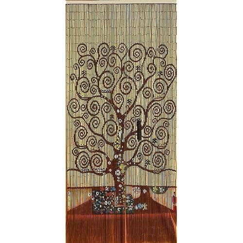 doorway bead curtain. Black Bedroom Furniture Sets. Home Design Ideas