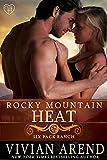 Rocky Mountain Heat (Six Pack Ranch Book 1)