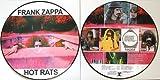 zappa hot rats - Hot Rats (Picture Disc)