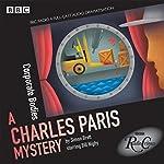 Charles Paris: Corporate Bodies (BBC Radio Crimes)   Simon Brett,Jeremy Front