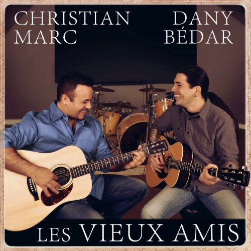 Amazon.com: Les vieux amis: Dany Bédar Christian Marc: MP3 Downloads