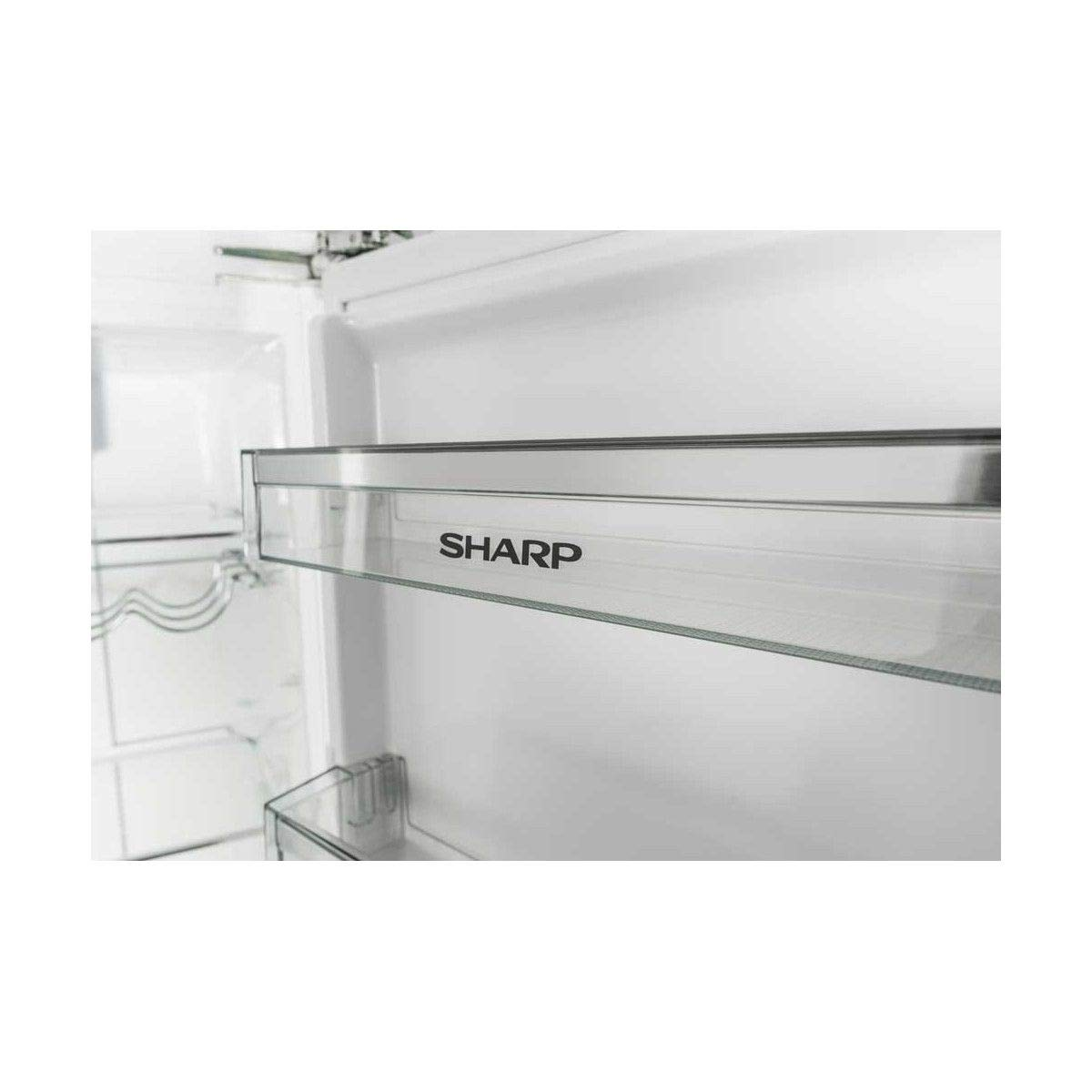 Refrigerador Sharp SJL 2300 E 01 X: Amazon.es: Grandes ...