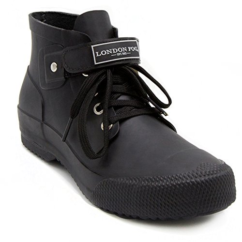 london fog rain boots - 3