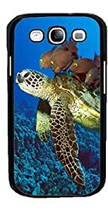 HeartCase Hard Case for Samsung Galaxy S3 I9300/I9308/I939 ( Ocean Seas )