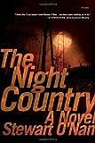 The Night Country, Stewart O'Nan, 0312424078