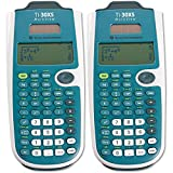 Texas Instruments TI-30XS MultiView Scientific