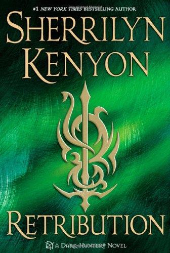 Book cover for Retribution