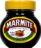 Marmite 125g. Pack of 3