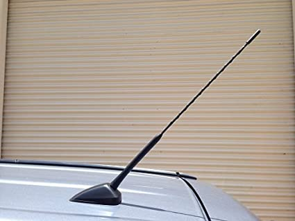16-inch AntennaX OEM Style Antenna for Chrysler Crossfire Roadster JVMAX