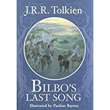 Bilbo's Last Song: (At the Grey Havens)