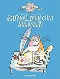 vignette de 'Journal d'un chat assassin n° 1 (Véronique Deiss)'