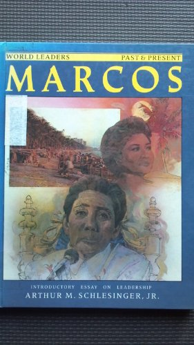 Ferdinand Marcos (World Leaders Past and Present, Series 2)