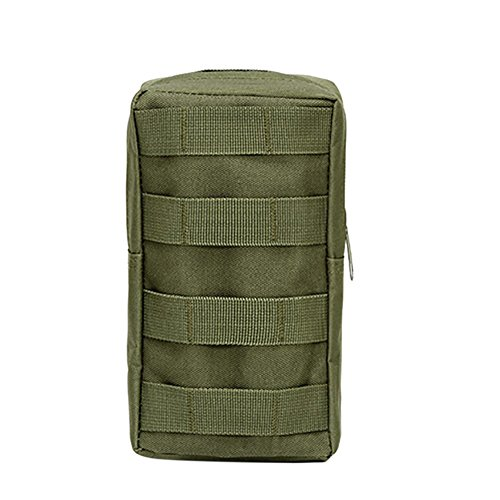 Messagee Tactical Pouch Bag For Life Hunting Outdoors Pack Waist Equipment Molle