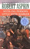 Myth-ing Persons/Little Myth Marker 2-in-1 (Myth 2-in-1)
