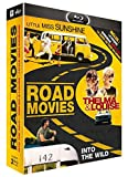 Road Movie : Little Miss Sunshine + Thelma & Louise + Into the Wild [Blu-ray]