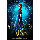 Archangel's Kiss: Paranormal Angel Romance (The Cursed Angels Series Book 1)