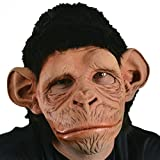Zagone Monkey-Monkey!! Mask, Silly Monkey, Primate Character