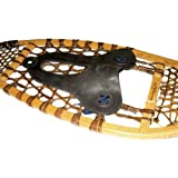 GV SNOWSHOES Rubber Bindings