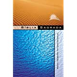 NVI, Portuguese NVI Bible, Paperback: Biblia Sagrada Nova Versao Internacional (Portuguese Edition)