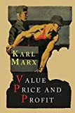 img - for Value, Price and Profit book / textbook / text book
