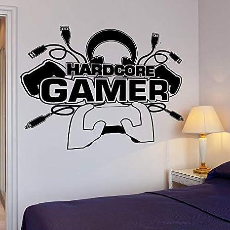 Etiqueta de videojuegos Reproducir calcomanías Juegos de ...