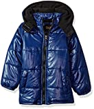 Best iXtreme Snow Jackets - iXtreme Little Boys' Classic Puffer, Navy, 5 Review