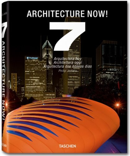 Descargar Libro Architecture Now! Ediz. Italiana, Spagnola E Portoghese: Architecture Now! Vol. 7 Philip Jodidio