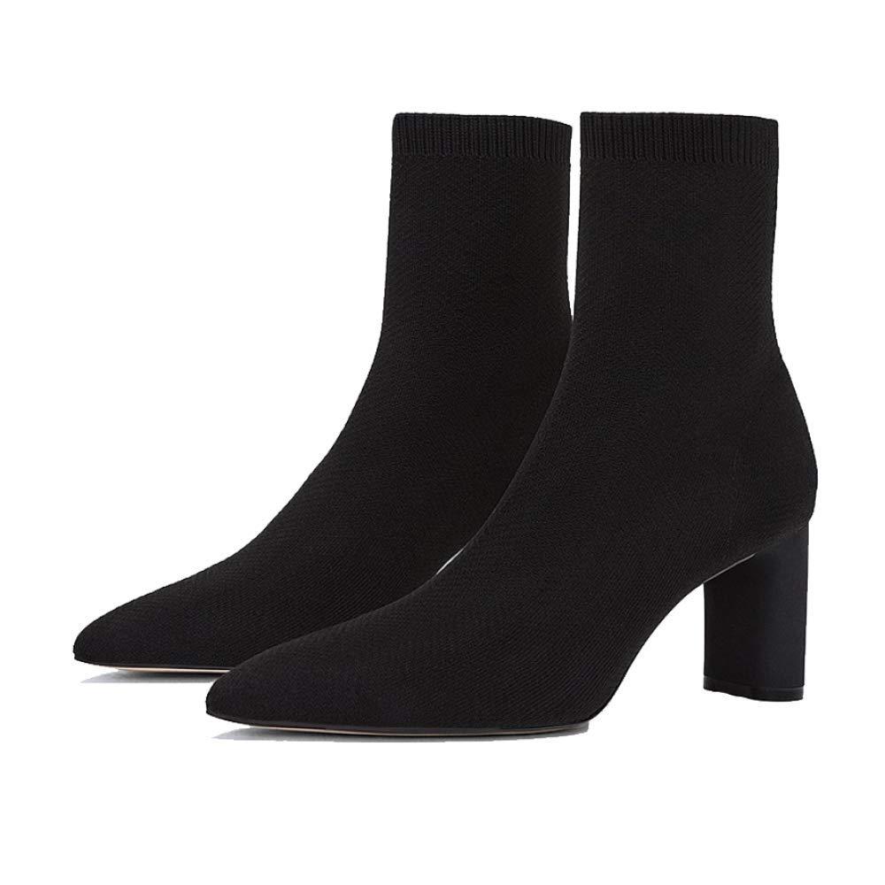 ZQZQ Chaussures pour Femmes, Angleterre,