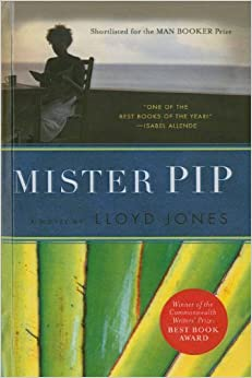 mister pip analysis