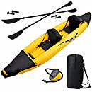 Blue Wave Sports Nomad 2 Person Inflatable Kayak
