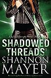 Shadowed Threads (A Rylee Adamson Novel (Book 4))