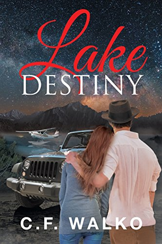 Lake Destiny