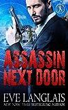 img - for Assassin Next Door (Bad Boy Inc.) book / textbook / text book