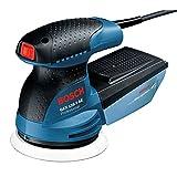 handheld polisher sander - Bosch GEX125-1AE 125mm 220-Volt Random Orbit Sander