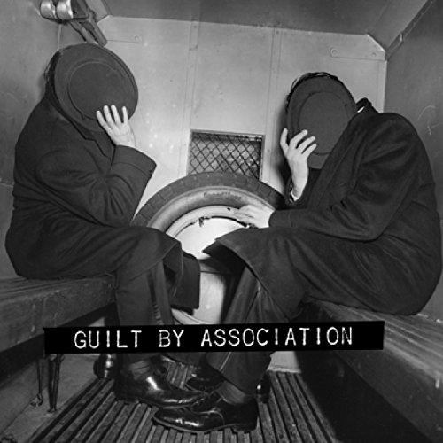 Guilt By Association (Digital-...