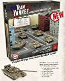 "Team Yankee - ""Yuri's Wolves"" Plastic Army Deal"