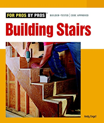 (Building Stairs)