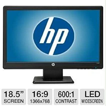 HP LV1911 MONITOR DRIVERS DOWNLOAD FREE