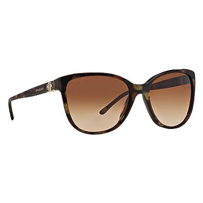 Bulgari Gafas de sol para mujer bv8132b 529113 - ancho 58 ...