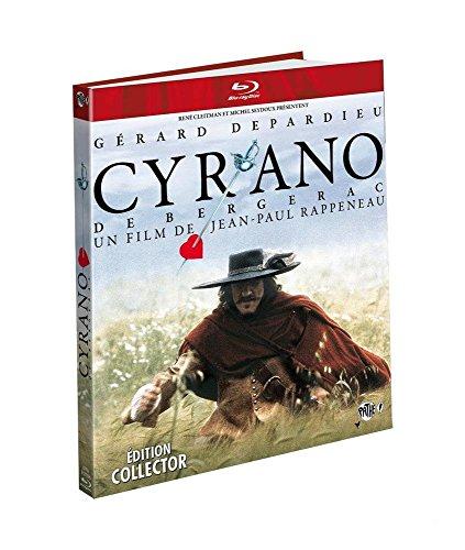 Cyrano de Bergerac - Digibook [Blu-ray]