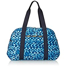 LeSportsac Gym Overnighter Duffle Duffel Bag Women