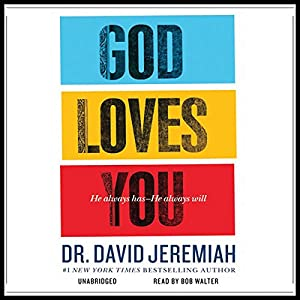 God Loves You Audiobook